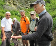 Browns Folly Geology VHess