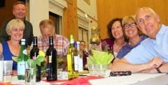 Quiz Winners Table VHess