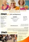 Zumba Gold Maria