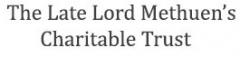 Late Lord Methuen Trust