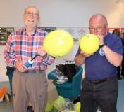 Balloon squad VHess